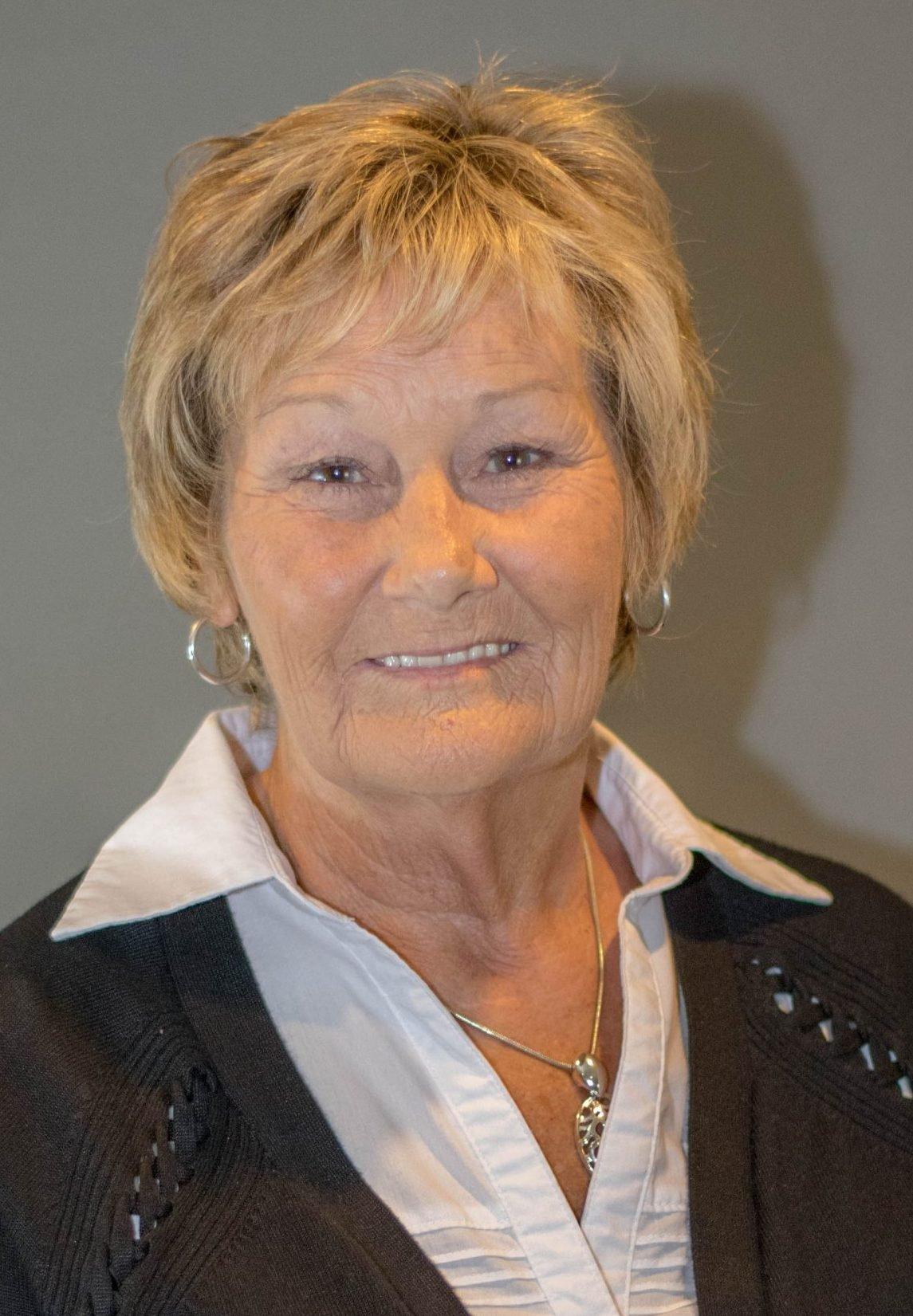 Suzie Blalock : Office Manager