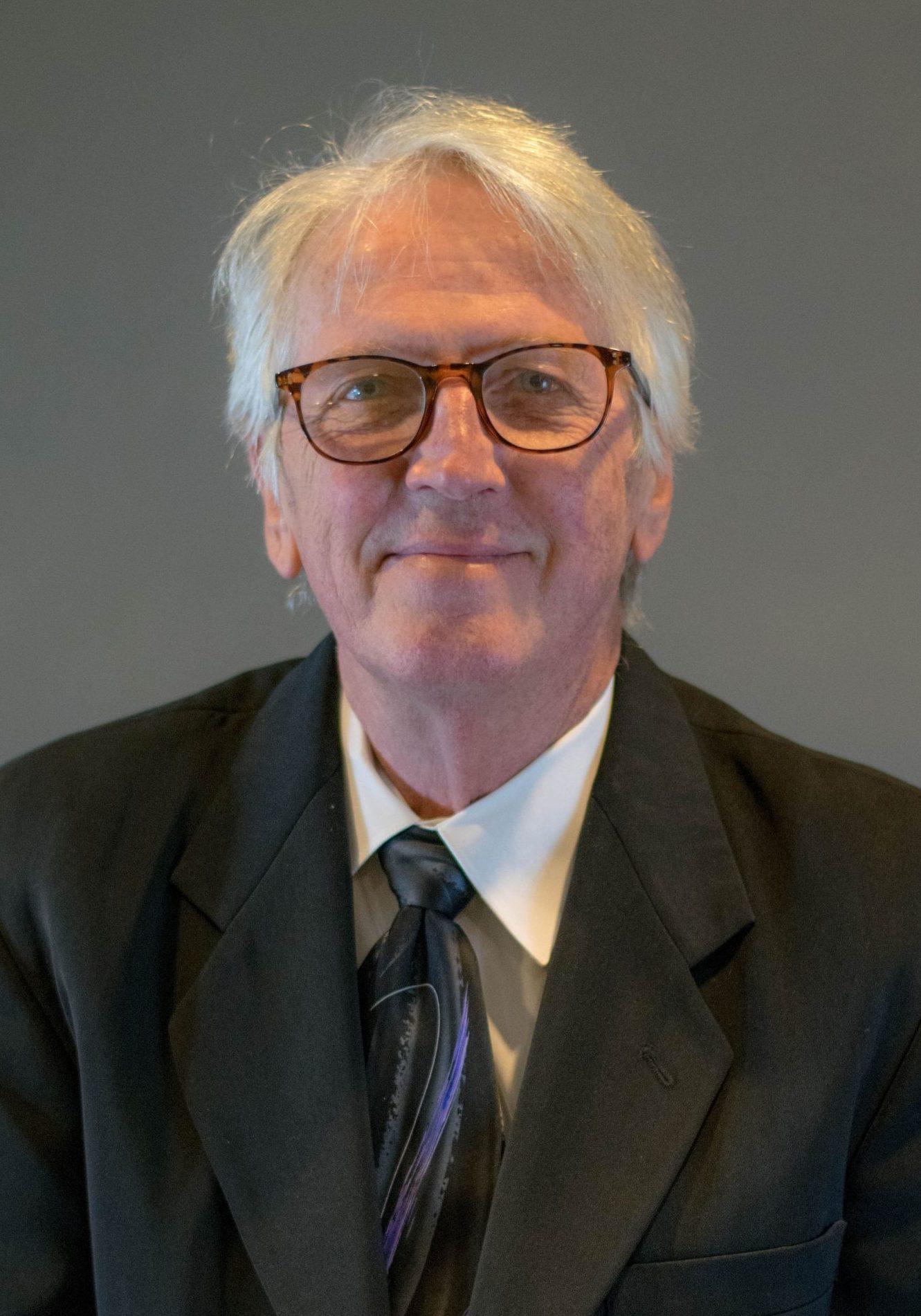 Jim Ballard : Funeral Director