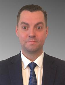 James Black : Administrative Assistant